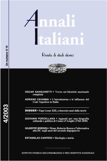 Annali Italiani