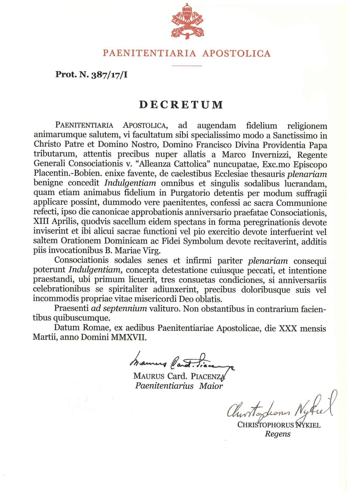 papa francesco favorevole alle unioni civili omosessuali Scafati