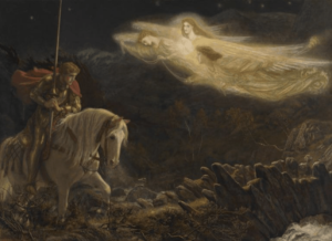 I Cavalieri della Tavola Rotonda e la Cerca del Santo Graal