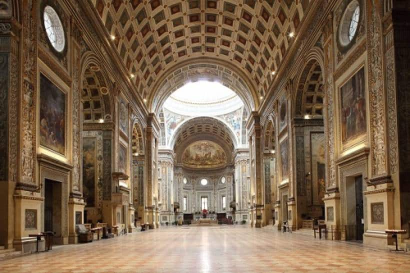 Sant?Andrea - Mantova