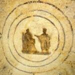 Catacombe di-Priscilla - II secolo